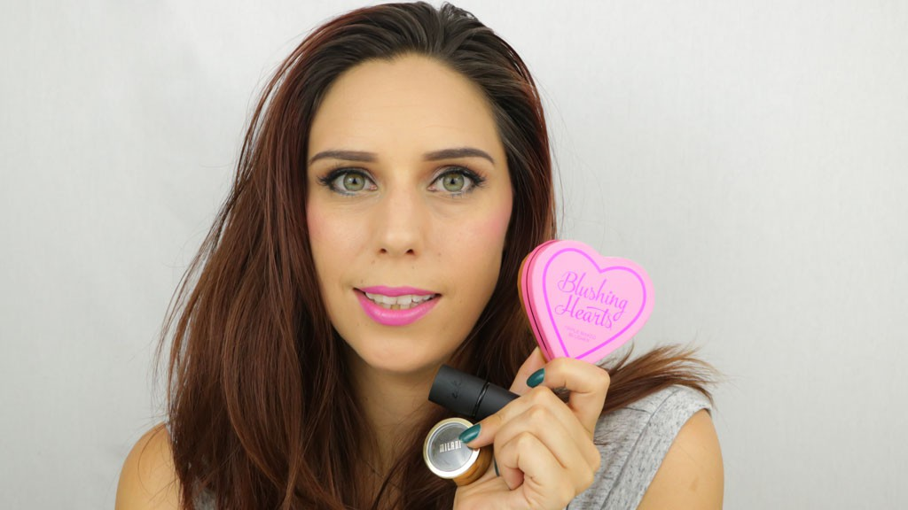 House og makeup i heart makeup sleek milani-7