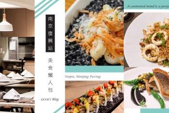 南京復興捷運美食懶人包》餐廳/早午餐/咖啡/火鍋/義大利麵/甜點
