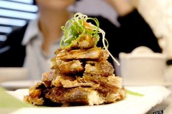 【台中美食】莆田新加坡米其林一星餐廳,料理精緻價位合理,你為何不紅?(菜單menu價位)