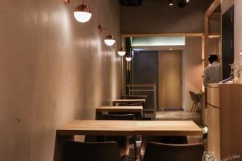 【台北車站餐酒館】TAHOJA特色咖啡廳,老建築融合新設計的創意料理