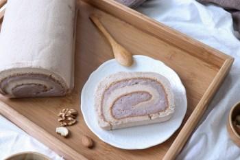 母親節蛋糕評比第一名!香帥芋頭蛋糕,真材實料爆餡芋泥吃過回不去