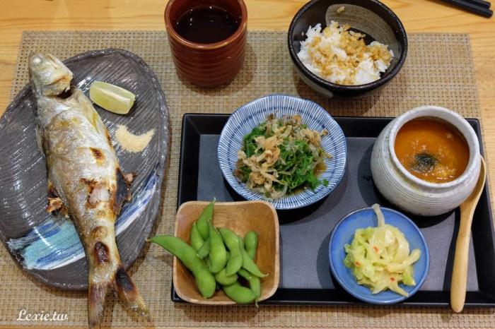 南京復興午餐|富四季割烹N訪,高貴不貴日本料理,小菜精緻主菜好吃,商業午餐首選