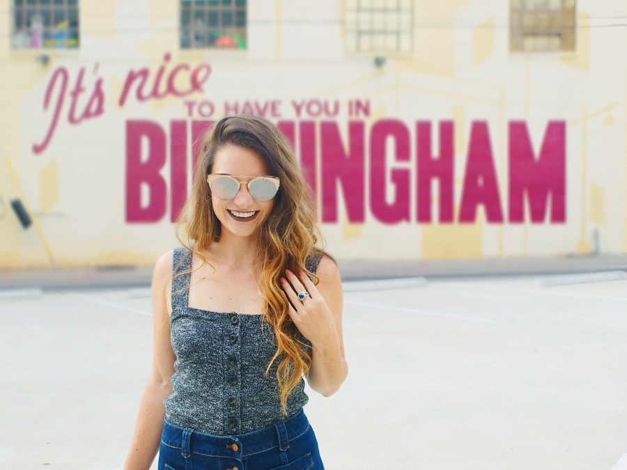 Birmingham Travel Guide