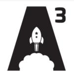 AlmostAnAuthor.com website