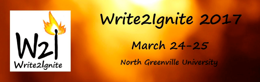 Write for children? Attend the Write2Ignite Christian Writers Conference 2017