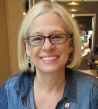 Gail Purath of 1-Minute Bible Love Notes