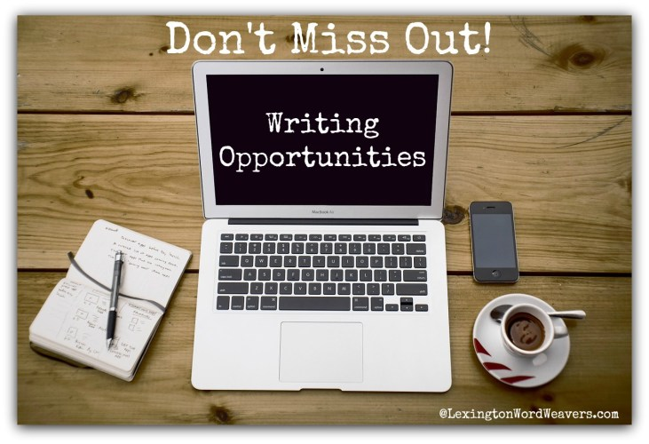 Moments Writing Opportunity - Share Your Stories