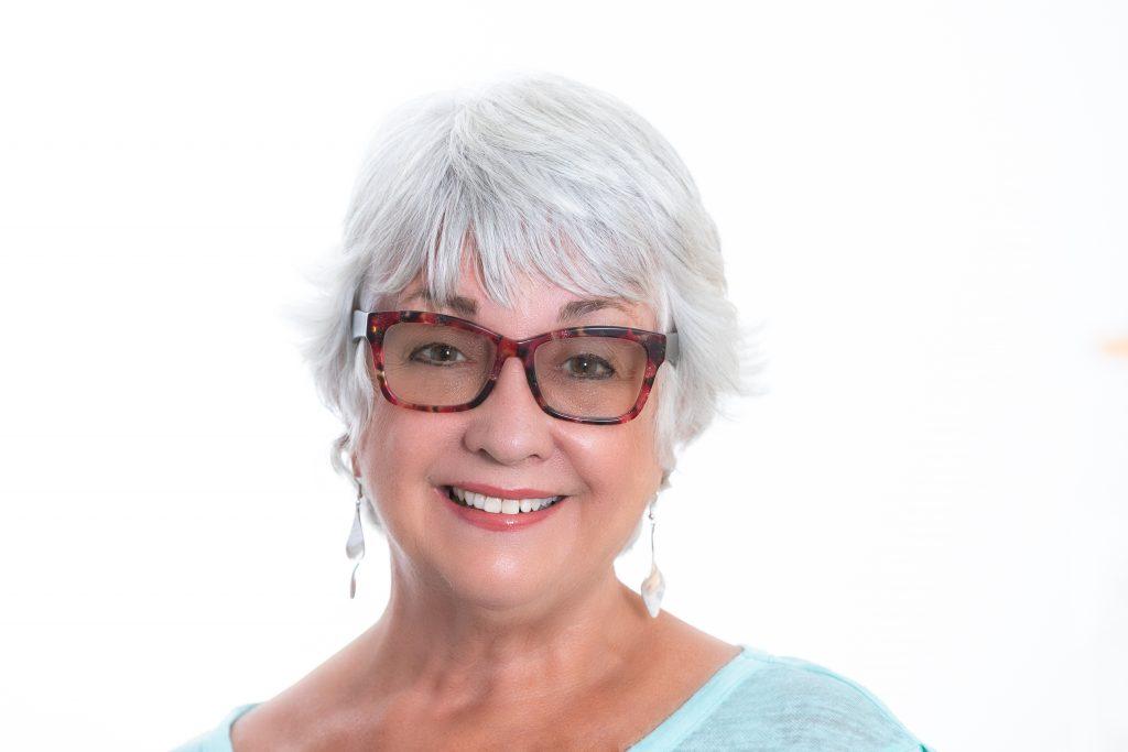 Sharon Leaf