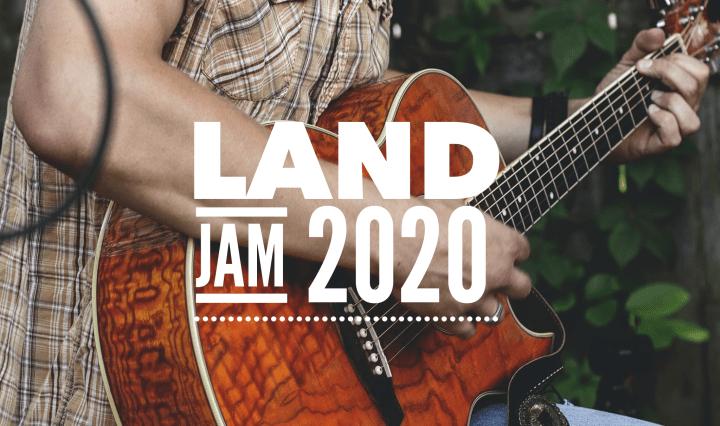 Land Jam 2020