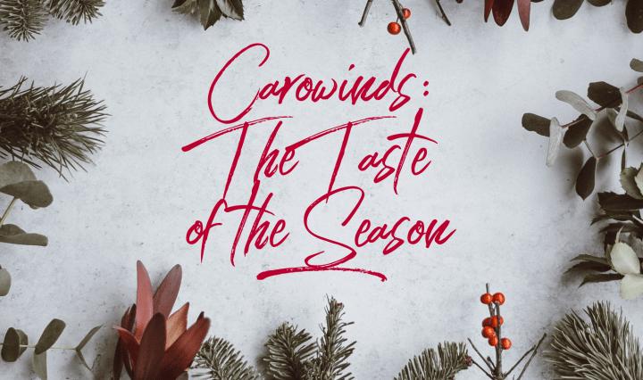 Carowinds The Taste of The Season