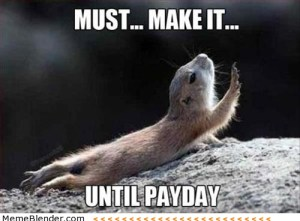 Waiting-for-payday