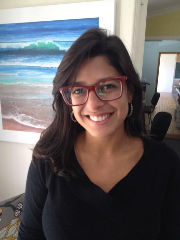 Star Student - Laryssa Da Silva Merigueti
