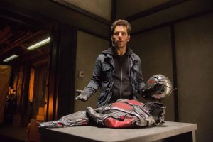 Marvel's Ant-Man..Scott Lang/Ant-Man (Paul Rudd)..Photo Credit: Zade Rosenthal..? Marvel 2014