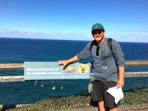 The most easterly point of Australia