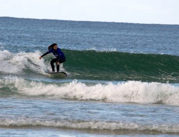 Let's Go Surfing 001