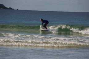 Let's Go Surfing 030