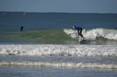 Let's Go Surfing 038