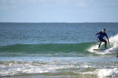 Let's Go Surfing 051