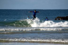 Let's Go Surfing 071