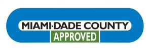 Miami Dade Approved