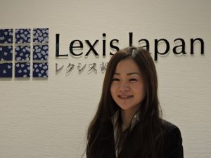 Lexis Japan - Staff - Rika