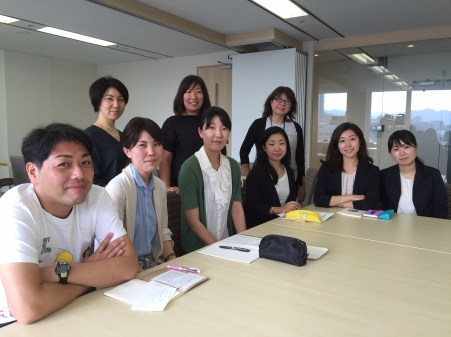 LexisJapan JapaneseTeachersMeeting