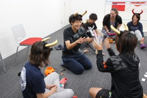 Lexis English INAC神戸レオネッサ English Corporate Lessons 7