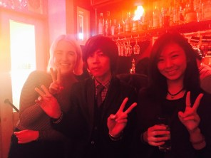 Lexis Japan the red party 4