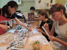 Lexis Japan Teen - Candle making 2