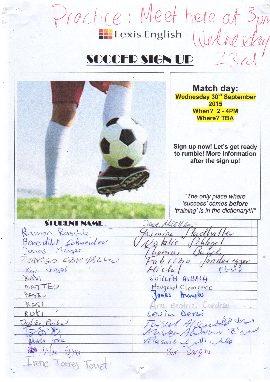 soccer match lexis noosa blog