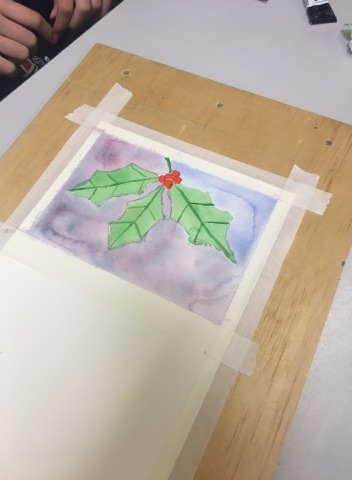 Water Colour Painting6