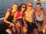 Cambridge Cruise 4