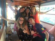 Cambridge Cruise 7