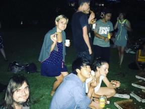 Pizza PArty 3