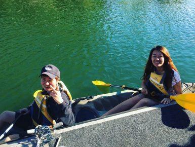 Kayak 5