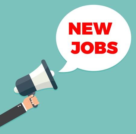 NEW JOBS 1