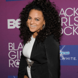 Ursula Stephen & Motions Style Marsha Ambrosius For Black Girls Rock