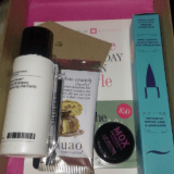 BirchBox December Box Review