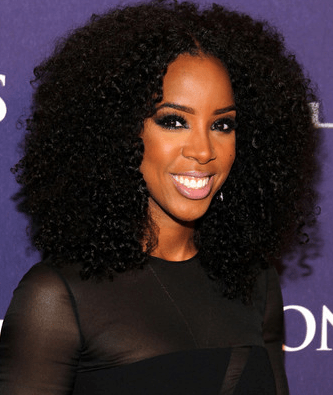Golden Globes + BET Honors Fab Hair Recap