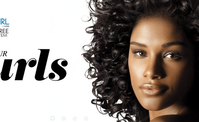 Curly Or Straight? L'Oreal Chimes In With A Survey