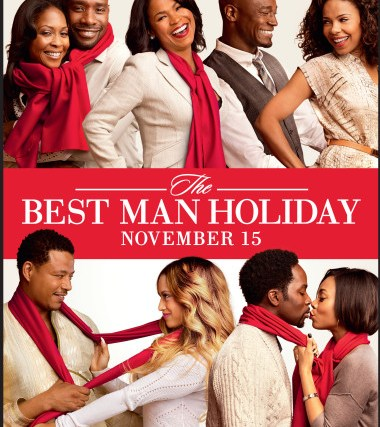 Win Tix To See 'The Best Man' in ATL Early!