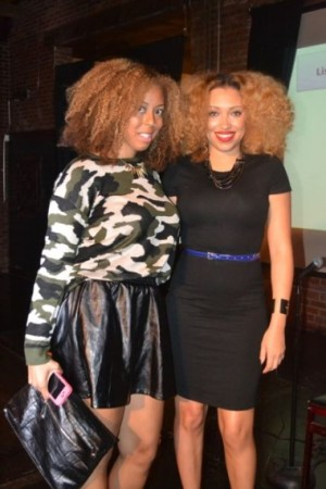 Taren916's Luv & Learn Your Hair ATL Recap