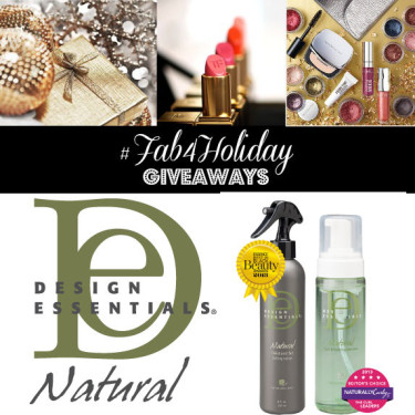 Day 3- Win Design Essentials + Holiday Hair Style