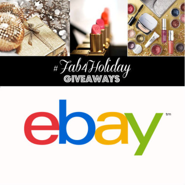 Day 1: Win $400 From eBay