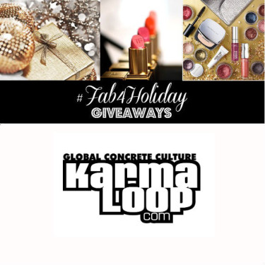 Day 25: Win A KarmaLoop $250 Gift Card