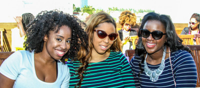Bloggers, Vloggers, & Editors Take On Miami With Beautiful Textures