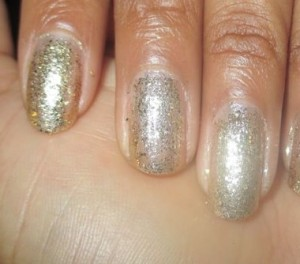 Monday Mani Muse; Morgan Taylor Nails Golds For Spring!!