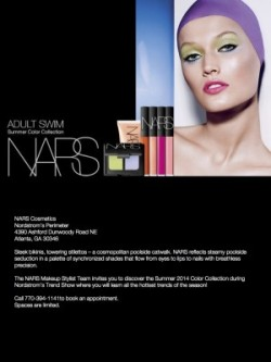 Nordstrom Beauty Trend Show 5/24 Get Your Tix!