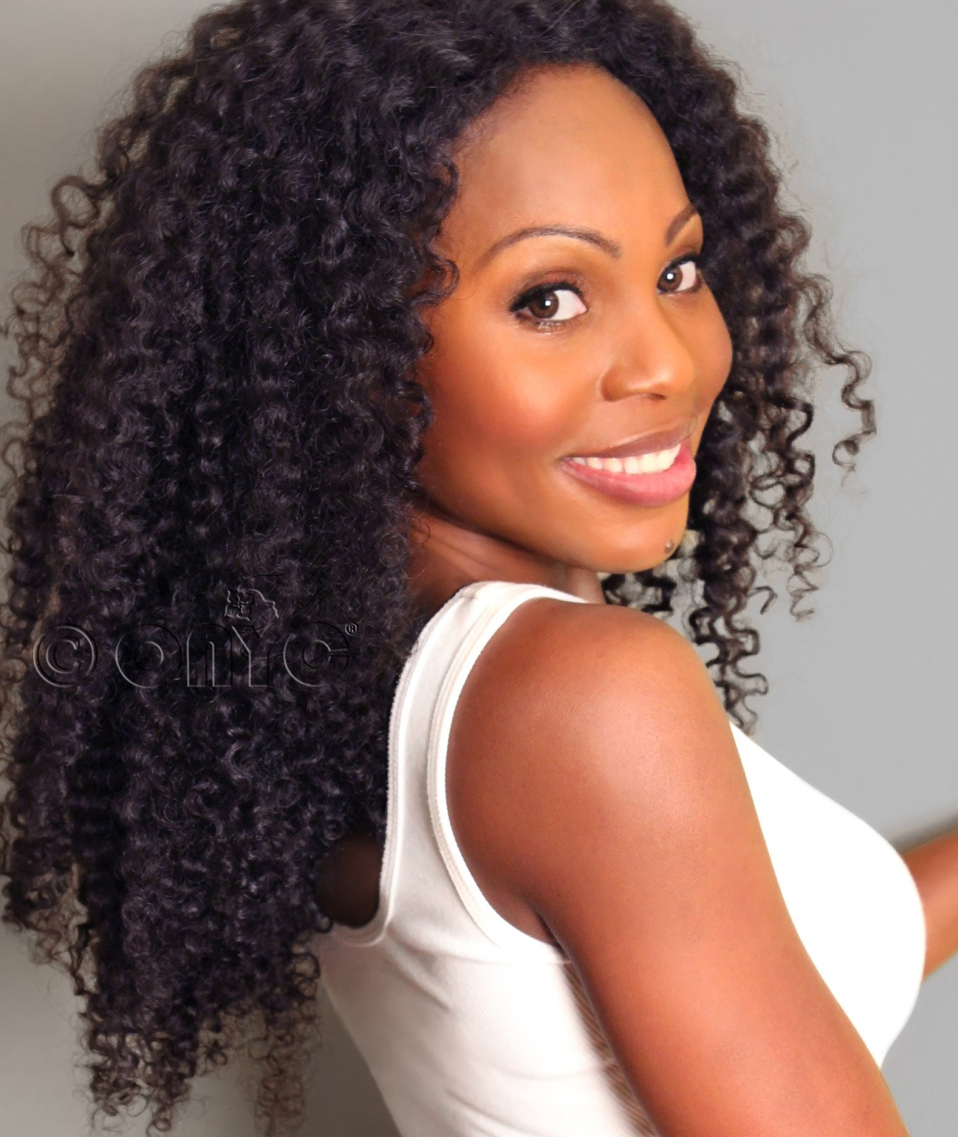 Top Extensions Brands For Kinky Curly Hair Lexiwiththecurls