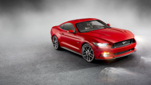 Visit FORD At Essence & You Could Win A Mustang!